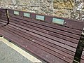 Photograph of a bench (OpenBenches 338).jpg