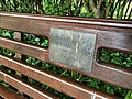 Photograph of a bench (OpenBenches 426).jpg