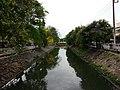 Phra Prathom Chedi, Mueang Nakhon Pathom District, Nakhon Pathom 73000, Thailand - panoramio (13).jpg