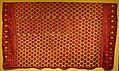Phulkari (shawl) from India, Honolulu Museum of Art 3585.JPG