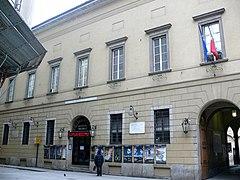 Piccolo Teatro (Milano)