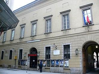 Piccolo Teatro (Milan) - Piccolo Teatro Grassi