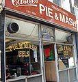 Pie and mash shop in Camden, London, England.jpg