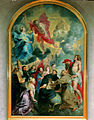 Pierre-Paul Rubens, Saint Dominique et saint François préservant le monde de la colère du Christ.jpg