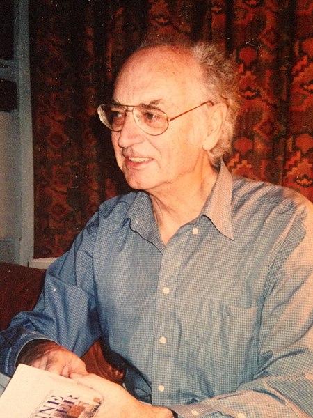 Foto van mijn grootvader op nieuwjaarsfeest.