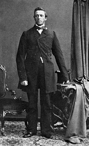 Pieter Caland - Pieter Caland