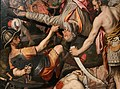 Pieter pieterszoon, chiamata degli apostoli e martirio dei ss, pietro e paolo, 1569, 03.jpg