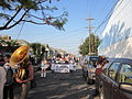 Piety Sousaphone Oysters Fringe Parade.JPG