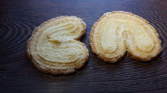 Palmier - Pig's ears