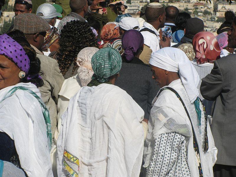 חג הסיגד בירושלים