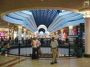 Malha Mall - Malha mall