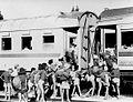 PikiWiki Israel 2881 Kibutz Gan-Shmuel sk13- 123 גן-שמואל-טיול ברכבת 1950-2.jpg
