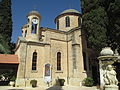 PikiWiki Israel 40284 The Orthodox Wedding church in Kafr Kana.JPG