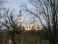 PikiWiki Israel 7037 Chelmno extermination camp - quot;Church.JPG