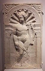 Apollo z lirą