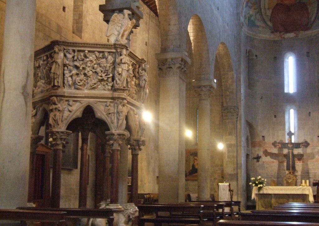 Pistoia chiesa san andria 005