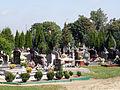 Pisz - Cmentarz Komunalny - ul. Spokojna (9).JPG