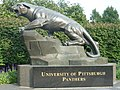 Pitt's Panther at Heinz Field.JPG