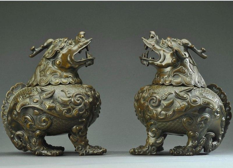 Pixiu qianlong