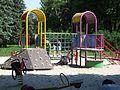Plac zabaw w parku Wyspianskiego.jpg