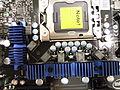 Placa Base Intel DX58SO - 9.JPG