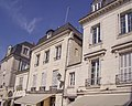 Place Plumereau coté est.jpg