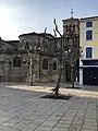 Place des Clercs (Valence) en janvier 2021 et la cathédrale (3).jpg