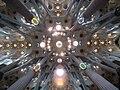Plafond de la Sagrada.JPG