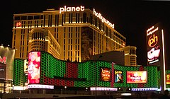Planet HollywoodResort and Casino