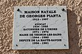 Plaque Maison natale Pianta Thonon Bains 1.jpg