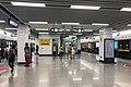 Platform of Metro Nanchang West Railway Station (20190619161957).jpg