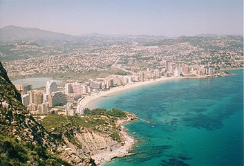 Playa El Fosa de Calpe.jpg