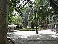 Plaza de Mariana Pineda, 19 July 2016.JPG