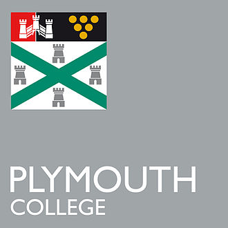 Plymouth College - Image: Plymouth College Logo Colour