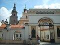 Plzeň, Františkánský klášter.JPG
