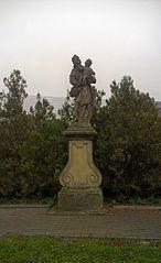 Socha svatého Josefa