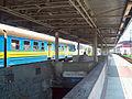 Pociąg na stacji Kłodzko Maisto.jpg