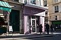 Pois plume, 4 Rue Henry Monnier, 75009 Paris, France 2016.jpg