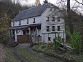 Pokratice (Litoměřice) - Štampův mlýn čp. 105 na konci Mlýnské ulice (1).jpg