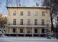 Embassy of Poland in Stockholm