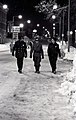 Police and National Guardsmen in Field's Corner (16372495671).jpg