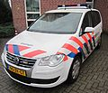 Police car from the Netherlands 02.JPG
