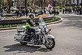 Police du Québec,Manifestation anti-vaccins au Québec.jpg