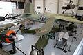 Polikarpov PO-2 Mule AboveLSide FOF 30June2013 (14404033578).jpg