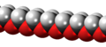 Polyoxymethylene 3D spacefill.png