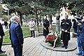 Pomnik Prezydenta Polski Lecha Kaczyńskiego w Gruzji.jpg