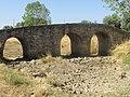 Ponte Antiga, Cobres river, Almodôvar, 24 July 2016 (1).JPG