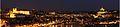 Ponte D. Luís, Sé e Jardim do Morro vistos de Gaia (noite).jpg