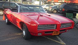 Pontiac GTO Convertible (Orange Julep).JPG