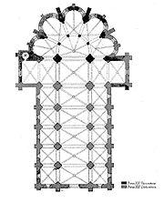 cath drale saint maclou de pontoise wikip dia. Black Bedroom Furniture Sets. Home Design Ideas